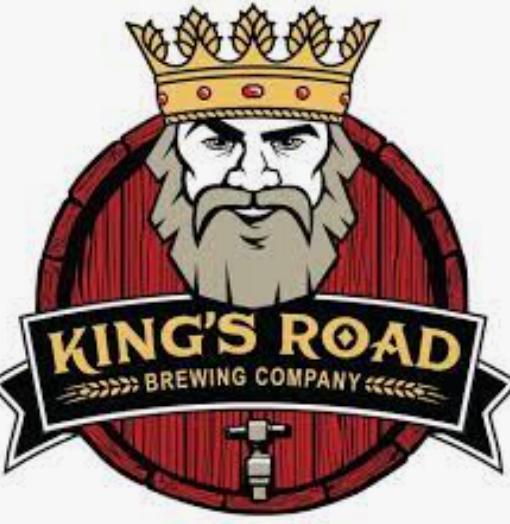 King's Road logo